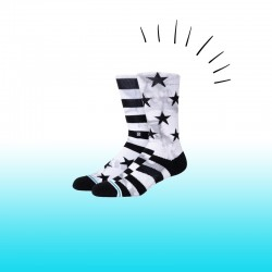 """Stance Chaussettes """"Hewes""""..."""