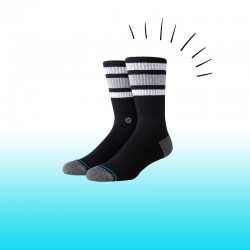 """Stance Chaussettes """"Boyd..."""